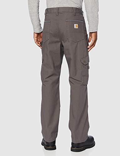 Carhartt Ripstop Cargo Work Pant Pantalons Homme