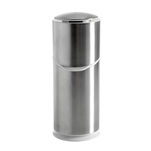 OXO Good Grips Stainless Steel Toothbrush Organizer