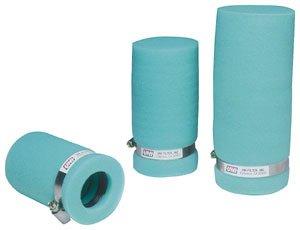 Uni 1 3/4in. ID (44mm) Flex Core Sock Filter - 8in. Length U801