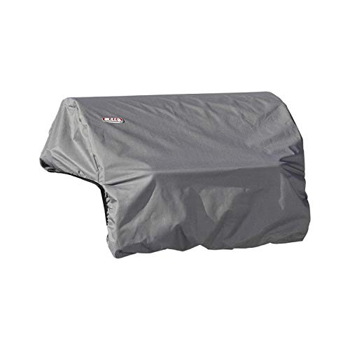 Bull Outdoor Products 69010 Grill Cover Fits The Steer Premium Grill Head, 25