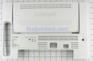 Lexmark E260 Rear Upper and Lower Cover Assy by Lexmark