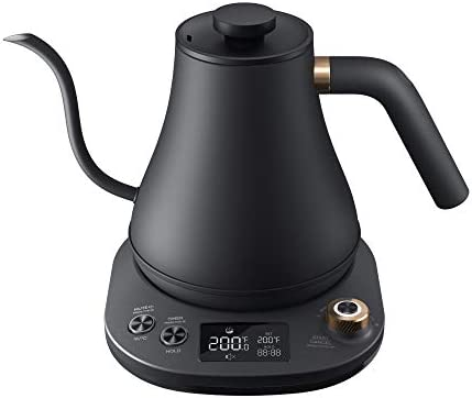 Willsence Gooseneck Kettle Temperature C