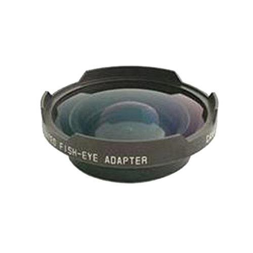 Cavision 0.35x Wide Angle Fish-eye Auxiliary Lens for Lenses with 58mm Filter Threads, or 52mm with Optional AR58-52 Adapter (Cavision Lens Converters)