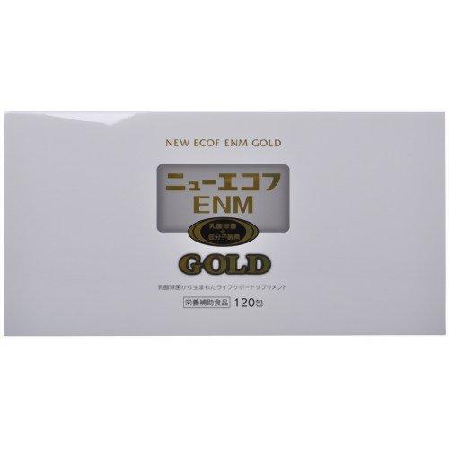 ニューエコフENM GOLD 120包 B003Q4HL86