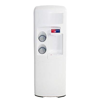 Dispensador Agua, Fuente EMAX de filtración, Blanca. Agua fría y Natural. Sistema