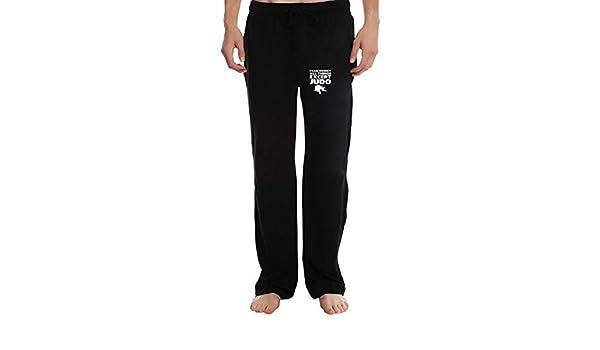 HSNiiY I Can Resist All Things Except Judo - Pantalones de chándal ...