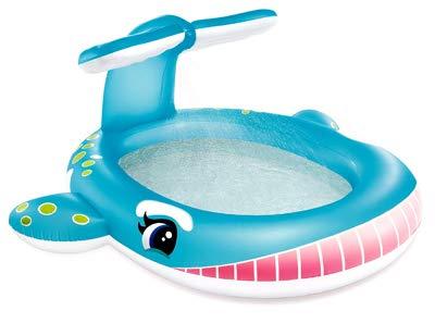 Intex Recreation Corp 57440EP E Pool Whale Spray