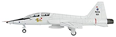 Hobby Master 5405 T-38 Talon NASA Ellington Field Texas 1960s 1/72 Scale Model