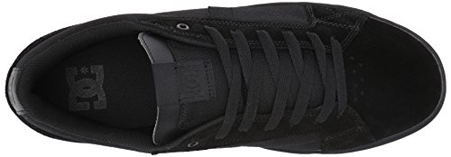 best prices DC Men's Astor Skateboarding Shoe Black/Black/Black cheap sale huge surprise ocnjQF