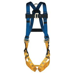 Werner Ladder Harness Standard Tongue Buckle Leg #H412002