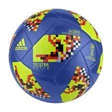 (adidas Ball World Cup Telstar 18 Glider CW4687)