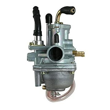 VORIPO Carburetor Carb For ETON Viper RXL70 RXL 70 ATV 2 Stroke Quad Four Wheeler