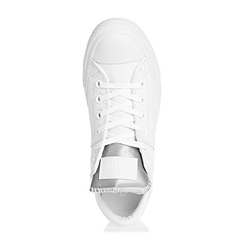 Converse Shoes - Converse All Star Lo Shoes - White/Silver
