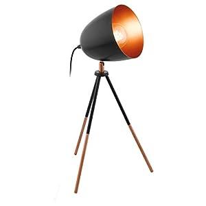 Eglo Chester - lámpara de mesa