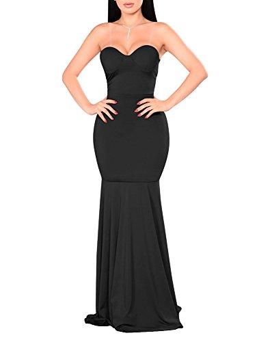 Mermaid Prom Gown - 2