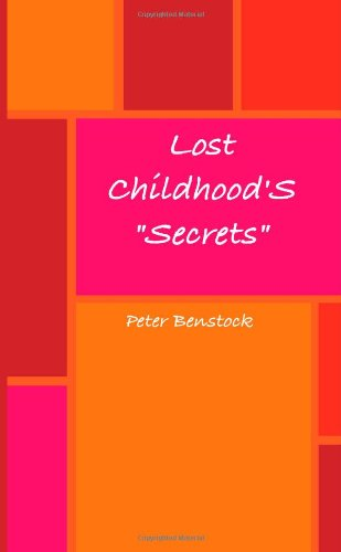 "Lost Childhood  ""Secrets"" PDF"