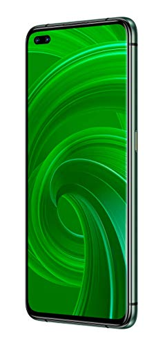 "realme X50 Pro – Smartphone 5G de 6.44"", 8 GB RAM + 128 GB ROM, procesador OctaCore Qualcomm Snapdragon 865, cuádruple…"