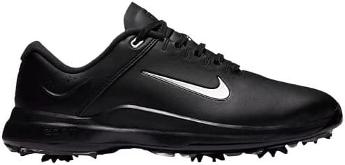 Nike Air Zoom Tiger Woods '20 Golf Cleats CI4510 001 Sz 11.5 Black