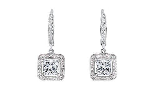 NYC S (Princess Earrings)