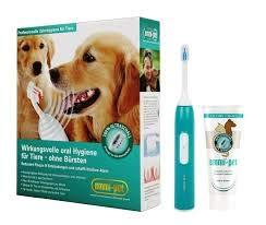Emmi-Pet Ultrasound Dental Care Starter Set by Emmi-pet