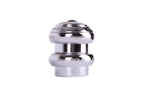 TK116TBT Silver Token 1-1/8