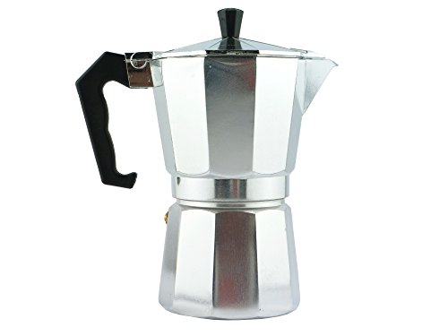 italian stovetop espresso maker how to use