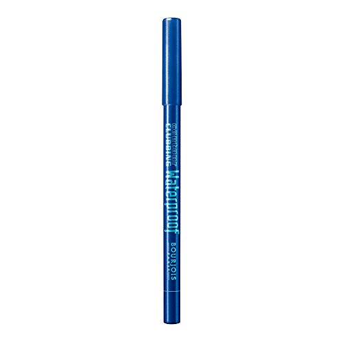 Bourjois Contour Clubbing Waterproof Number 45 Blue Remix