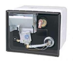 Atwood Mobile 6 Gallon Atwood 96110 Pilot Water Heater - 6.0 Gallon, LP (Liquid Propane Slide)