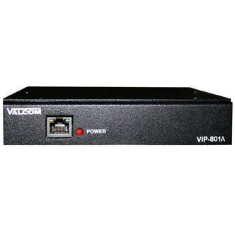Valcom VIP-801A Enhanced Network Audio Port