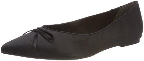 Caprice WoMen 28300 Sling Back Sandals, Black Beige (Beige Reptile 410)