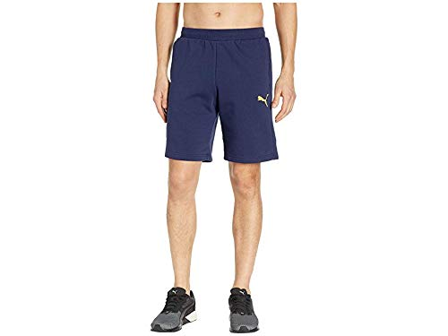 PUMA Men's Modern Sports Shorts Peacoat X-Large 10