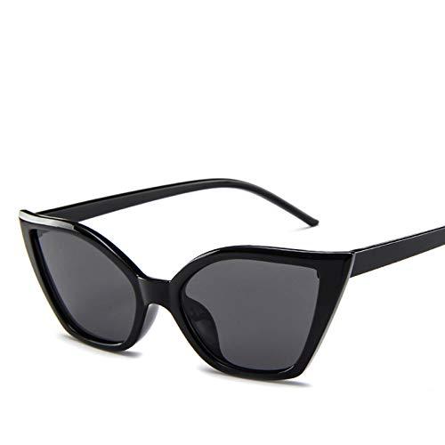 XMDNYE Gafas De Sol Con Ojo De Gato Gafas De Sol De Lujo ...