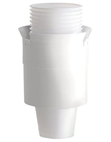 Qts Italy PF-3051 Adaptador para dispensador de vasos de plástico