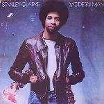 Stanley Clarke / Modern Man / Europe / Epic / 1978 [Vinyl]