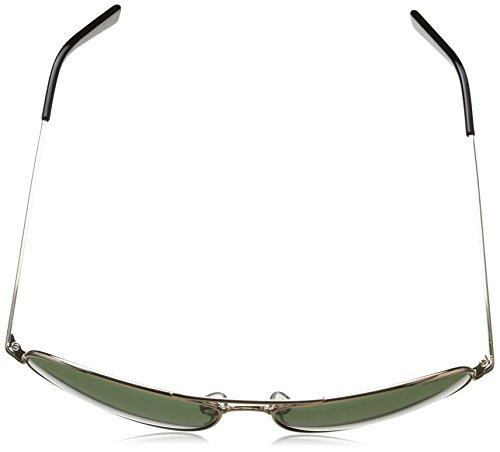 Green sol de hombre PLD Aviador S Dorado 1011 Gold L para Polaroid Gafas Pz Light wREOAA