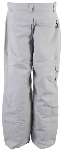 Exposure Project Brenda Cargo Insulated Snowboard Pants Light Grey Womens