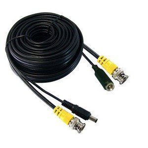 CCTV Power / Video Cable - 50 : 42-2050 by Philmore LKG