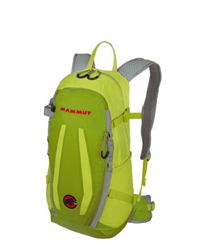 Mammut Lithium Z 20 Backpack – Men's Oasis/Lime 20L, Outdoor Stuffs