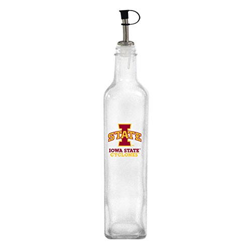 Wine Things All American Oil Bottle, Iowa State University