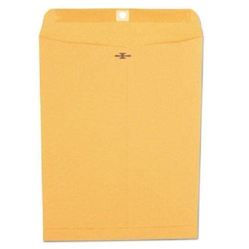 UNV35267 - Universal Kraft Clasp Envelope