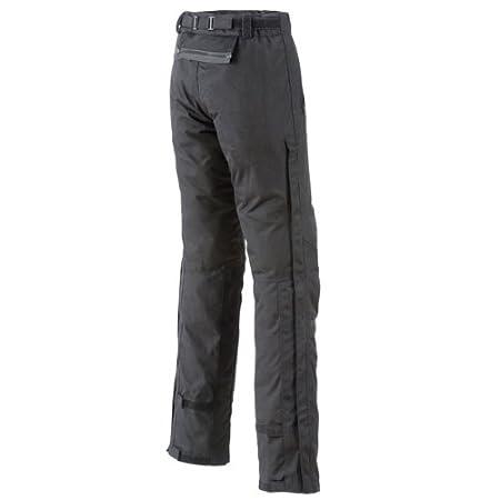 Joe Rocket Ballistic 7.0 Mens Textile Pants Black, XX-Large//Short