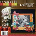 Download Scrapbook Trends (November 2007) (Volume 9) PDF