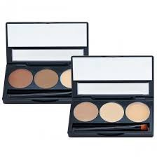 Gerard Cosmetics Brow Bar to Go - Blonde/Brunette by Gerard - Dolce Brow Bar