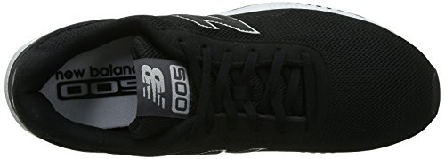 Uomo Balance Scarpe Black Running New 005 U0Zqw4S6