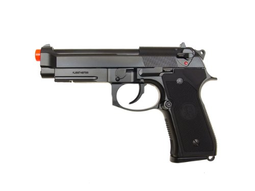 kjw model-603m9ptp gas/co2 blowback full metal(Airsoft Gun) - Rifle Gas