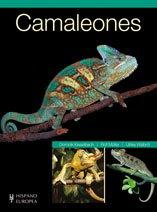 Descargar Libro Camaleones Dominik Kieselbach