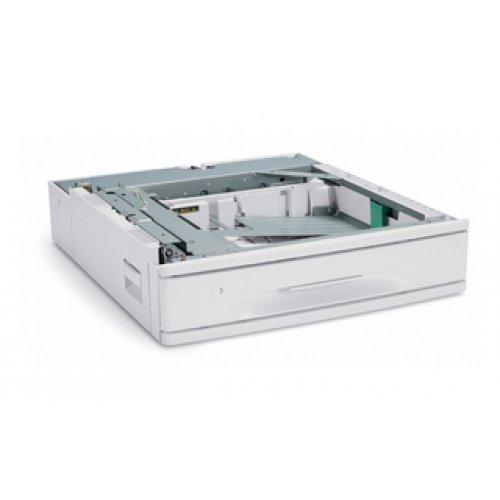 XEROX 097S04023 / - Media tray / feeder - 500 sheets in 1 tray(s) - for Phaser 7500DN, 7500DT, 7500DX, 7500N, 7500V/DT, 7500V/DX, 7500V/N