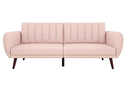novogratz brittany linen futon