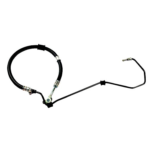 Power Steering Hose Line Fit 1998-2002 Honda Accord V6 3.0L Cross-Reference & Direct Fit Replacement 100% Skoutz Deals