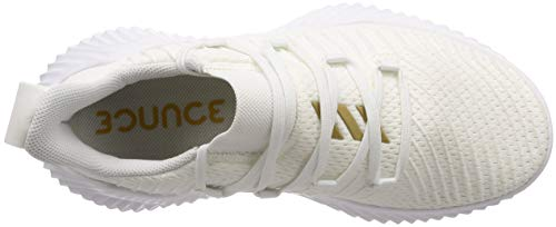 Men White Trainer Adidas WHITE Alphabounce FOOTWEAR White CHALK Footwear Chalk WHITE dRTC6T